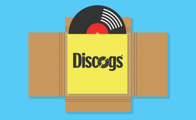 Package your records using Discogs packaging supplies